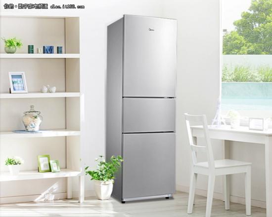 房贷压力大?选个省电的冰箱或能帮上小忙