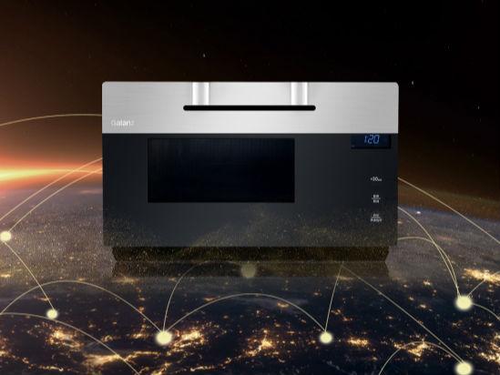 格兰仕关注品质消费 嵌入式厨电可望迎来普及新时代