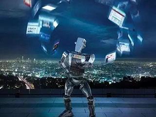 """美的库卡合资厂落地 家电进入""""机器人""""竞争?"""