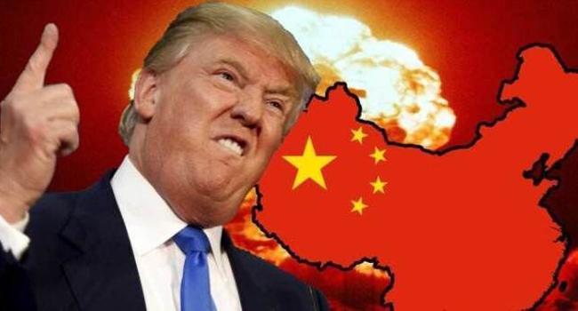 挑起对华贸易战 特朗普总统的目的何在?
