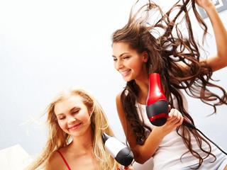 都说负离子吹风机能护发,你信了么?
