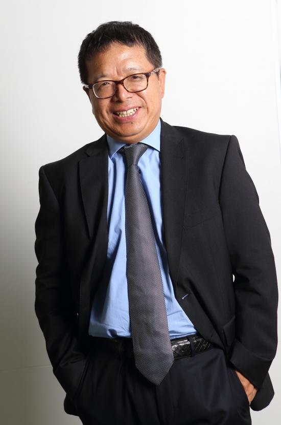 博西家用电器(中国)有限公司高级副总裁兼首席销售官王伟庆