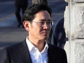 李在镕重返三星帝国决策岗位:踏上欧洲之旅