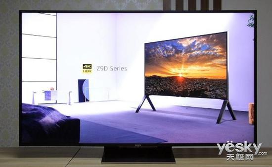 真假难辨:搭载HDR技术并非就是真HDR电视