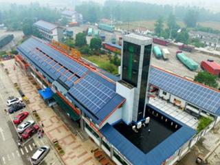 未来建筑必备:集发电、照明、隔热于一身的SolarSquared