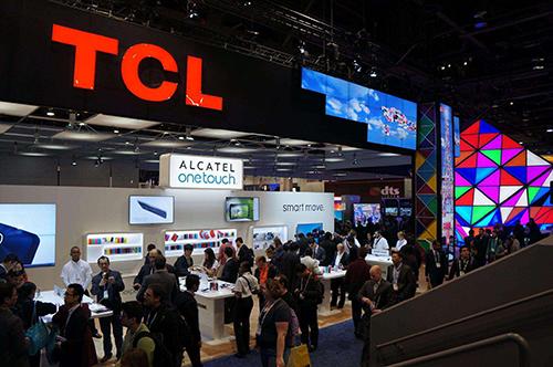 TCL集团内部抱团拟打造两支并购基金