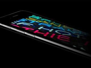 它才是未来!LGD申请MicroLED屏幕商标
