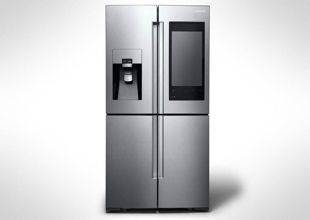 """智能冰箱到底""""长""""啥样?我来给你说说"""