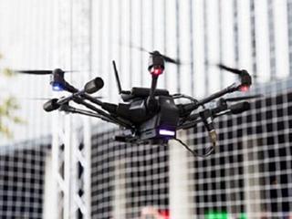 全球首个光伏行业无人机检测标准发布