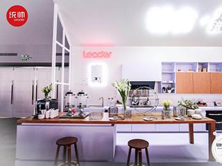 告别单品智能 统帅智能互联打造时尚厨房