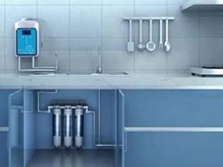 家装旺季 关于净水设备安装您需要了解