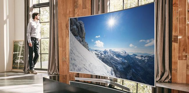 2020年4K电视有望撬动万亿元市场