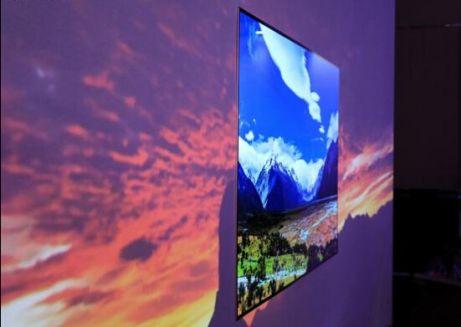 彩电市场趋于饱和 海信、TCL不再单纯做电视