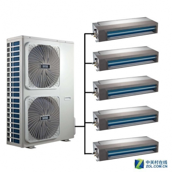 春暖花开装修季 中央空调不是想装就能装的