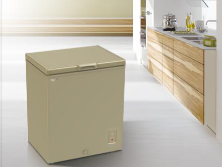 澳柯玛金钻冷柜引领冷柜高端化升级