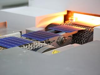 2017年中国蝉联太阳能电池最大生产国和需求国
