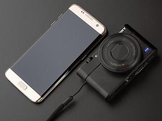 手机拍照18年进化史:从11万像素到AI加入