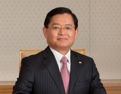 东芝集团首位空降董事长车谷畅昭履新