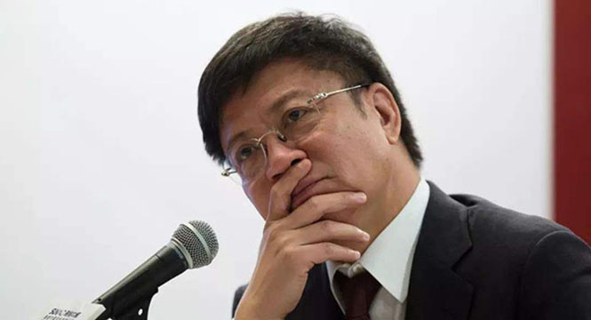 """孙宏斌已""""愿赌服输"""",还是在寻求反击?"""