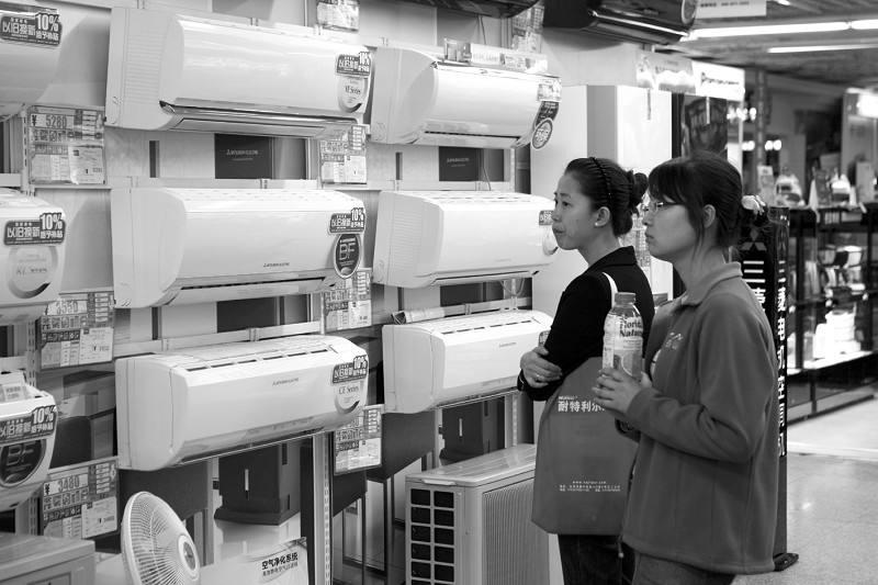 传空调库存又破4000万台 或再次打响价格战?