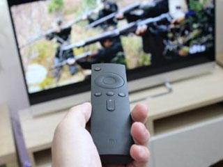 暴风TV 刘耀平:传统电视品牌将被BAT招安