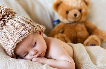 温度瞬息万变 宝宝成长少不了健康空调陪伴