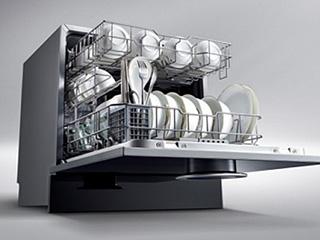 华帝三体健康洗碗机 让生活更美好
