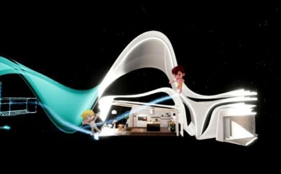 海尔未来商店2.0实现智能家居网购2大颠覆