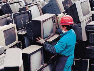 北京规范废弃电器回收利用 13家企业成首批试点