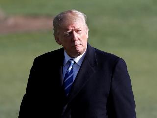 特朗普加码贸易战 美媒:反作用将击溃美国
