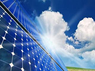 2017中国太阳能投资865亿美元  领跑全球