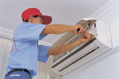 空调这样保养,能让它使用寿命增长20年!