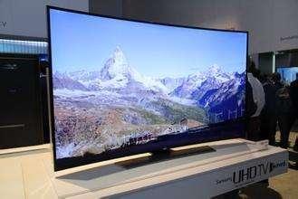 多巨头布局8K电视 推动高端彩电市场增速