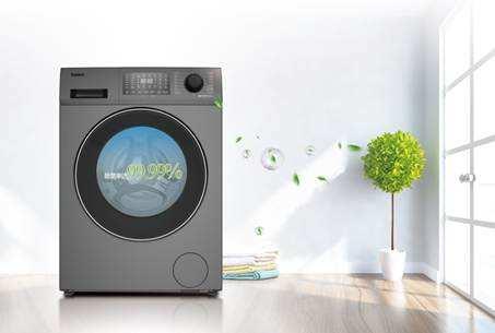 2018年洗衣机市场健康洗产品已成市场新引擎