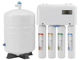 变频微废水技术引领反渗透净水器产业变革