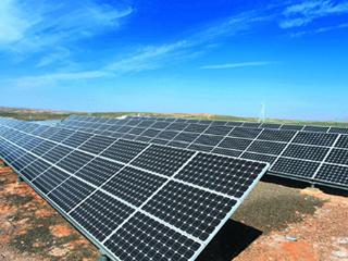 全球太阳能投资激增 中国贡献最大