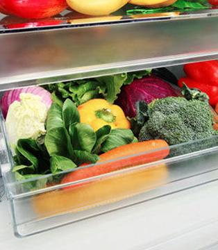 看各家冰箱鲜招儿大比拼