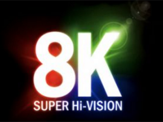 大尺寸8K面板:具备量产能力,助力彩电产业进入8K元年
