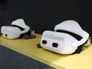 CITE博览会创维发VR一体机 行业应用成首要方向