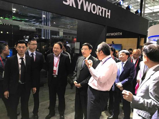 中国电子信息博览会(CITE) CITE高端豪华