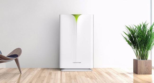 2018年或延续热销势头 空气净化器在韩国热卖