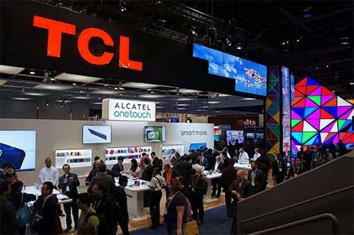 TCL集团规划增加墨厂产能降低对美业务影响