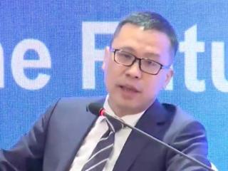 京东王振辉:推动物流变革最重要的是技术