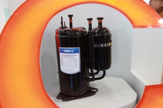 """""""热驰芯""""——北方煤改电热泵采暖专用压缩机(热风机用)"""