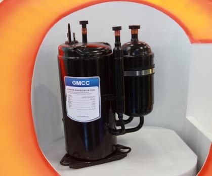 助力北方煤改电 GMCC发布热泵采暖专用压缩机