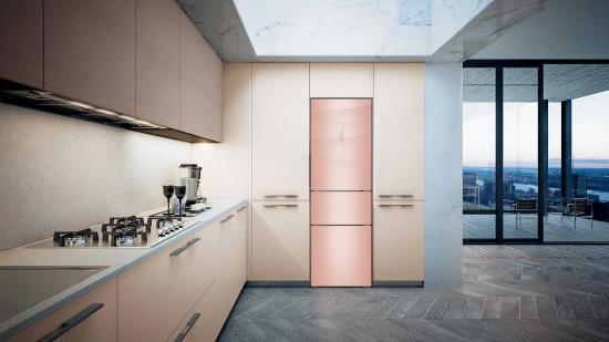 奥马冰箱:守护消费者健康生活