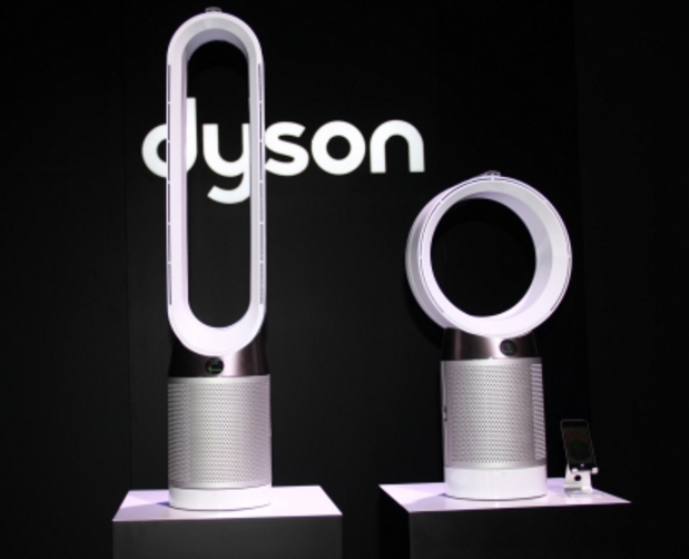 聚焦室内空气污染 戴森发布新一代空气净化风扇