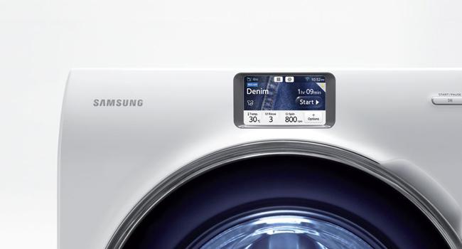 破局速洗之道 三星多维双驱洗衣机开创洗涤3.0时代