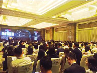 2018中国智能电视行业企业家峰会在深圳盛大召开