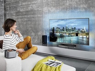 [广东]2020年4K电视用户将达2000万户